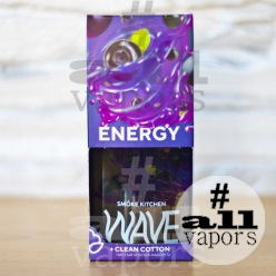 Smoke Kitchen Wave Energy 100 мл