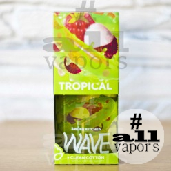Smoke Kitchen Wave Tropical 100 мл