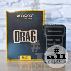 Voopoo Drag 2 177w TC