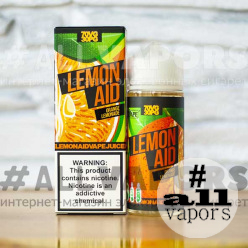 Lemon Aid Orange Lemonade 120 мл