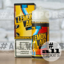 Lemon Aid Pear 120 мл