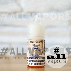 Tradewinds Tobacco SALT Carolina 30 мл от Nicvape