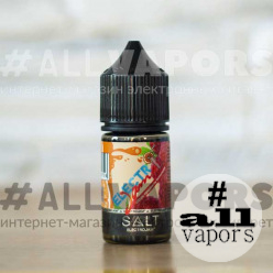 Electro Jam SALT Citrus-Raspberry Lemonade 30 мл