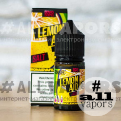 Lemon Aid SALT Original Lemonade 30 мл