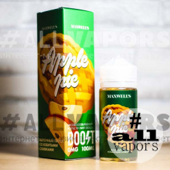 Maxwells Apple Pie 100 мл