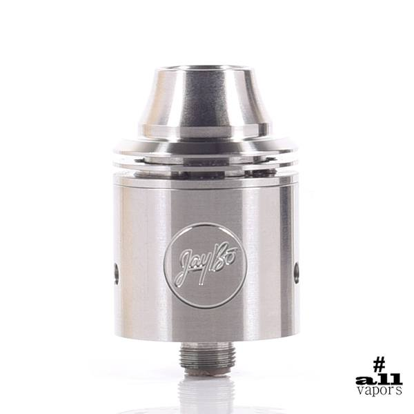 Wismec Indestructible RDA