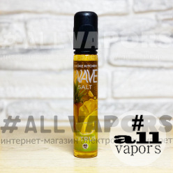 Smoke Kitchen Wave SALT Citrus 30 мл
