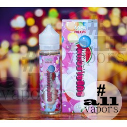 Electro Jam BubbleGum Watermelon 60 мл
