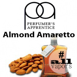 Ароматизатор TPA Almond Amaretto Flavor 10 мл