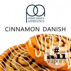 Ароматизатор TPA Cinnamon Dunish Flavor 10 мл