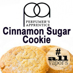 Ароматизатор TPA Cinnamon Sugar Cookie 10 мл