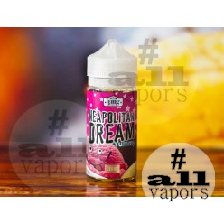Electro Jam Neapolitan Dream Yummy 100 мл