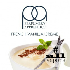 Ароматизатор TPA French Vanilla Creme 10 мл