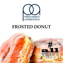 Ароматизатор TPA Frosted Donut Flavor 10 мл
