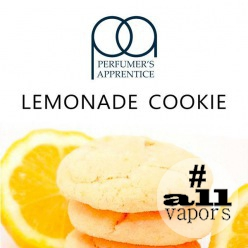 Ароматизатор TPA Lemonade Cookie Flavor 10 мл
