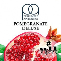 Ароматизатор TPA Pomegranate Deluxe 10 мл