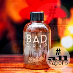 Bad Drip Ugly Butter 120 мл