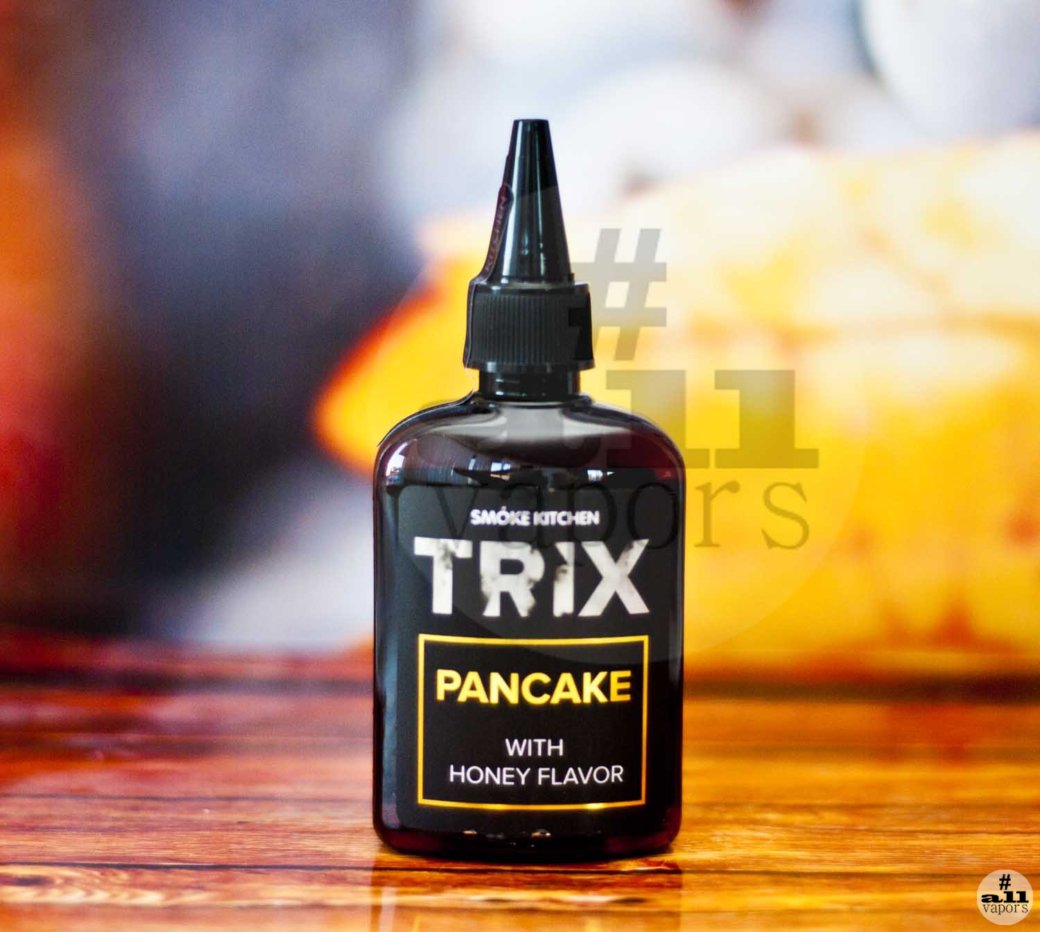 TRIX Pancake от SMOKE KITCHEN 100 мл