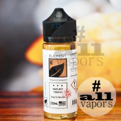 ELEMENT HAZELNUT TOBACCO 120 ml