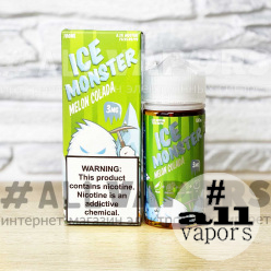 Ice Monster Melon Colada 100 мл