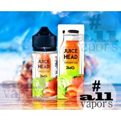Juice Head Strawberry Kiwi 100 мл