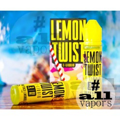 Lemon Twist Pink Punch Lemonade 120 мл