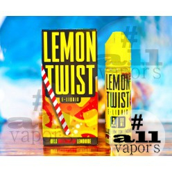 Lemon Twist Wild Watermelon Lemonade 60 мл