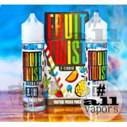 Fruit Twist Tropical Pucker Punch 120 мл