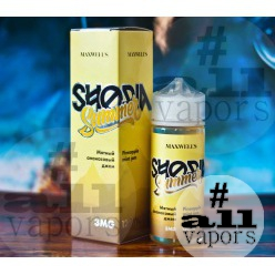Maxwells Shoria Summer 120 мл