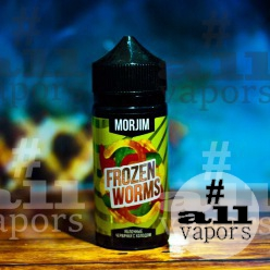 MorJim Frozen Worms 100 мл