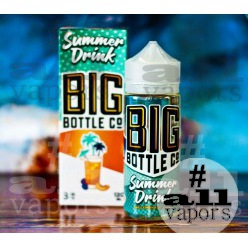 Big Bottle Summer Drink 120 мл