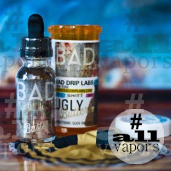 Bad Drip SALT Ugly Butter 30 мл