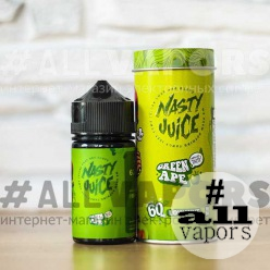 Nasty Juice Green Ape 60 мл