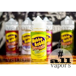 Hubba Bobba SOUR YELLOW LEMON 100 мл