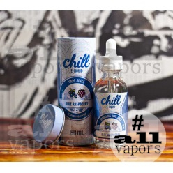 Chill Blue Raspberry 60 мл