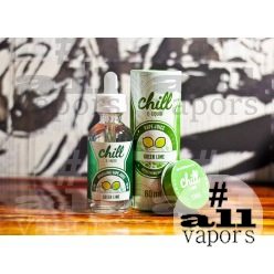 Chill Green Lime 60 мл