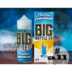 Big bottle Electric Lemonade 120 мл