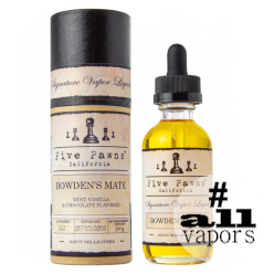 Five Pawns Bowden's Mate 60 мл