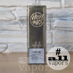 Nasty Juice Tobacco Series Silver Blend 60 мл